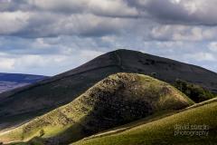 Back Tor, Derbyshire