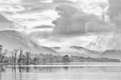 lakes --3